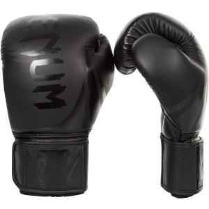 Перчатки боксерские Venum Challenger 2.0 Neo Black, 14 oz Venum