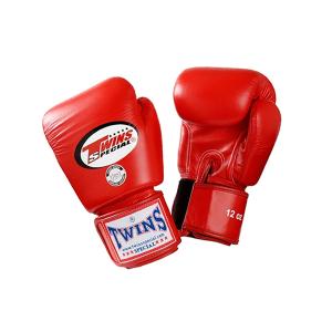 Перчатки боксерские тренировочные Twins Special, 14 унций Twins Special